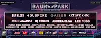 Lo que necesitas saber sobre el BAUM Park 2016