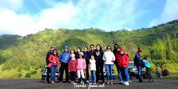 destinasi wisata gunung bromo malang probolinggo jawa timur