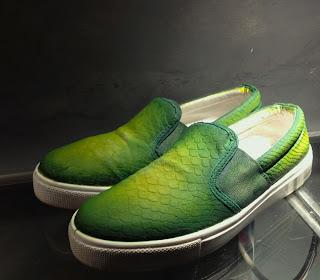 patine paulus bolten, vert japonnais paulus bolten, sneakers patine paulus bolten, patine souliers paulus bolten, patine chaussures paulus bolten