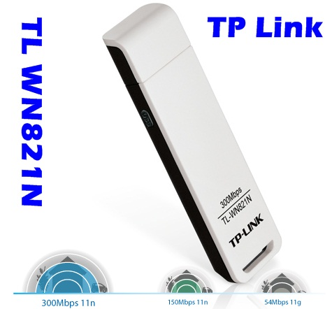 WINDOWS POUR TÉLÉCHARGER TL-WN821N 7 DRIVER