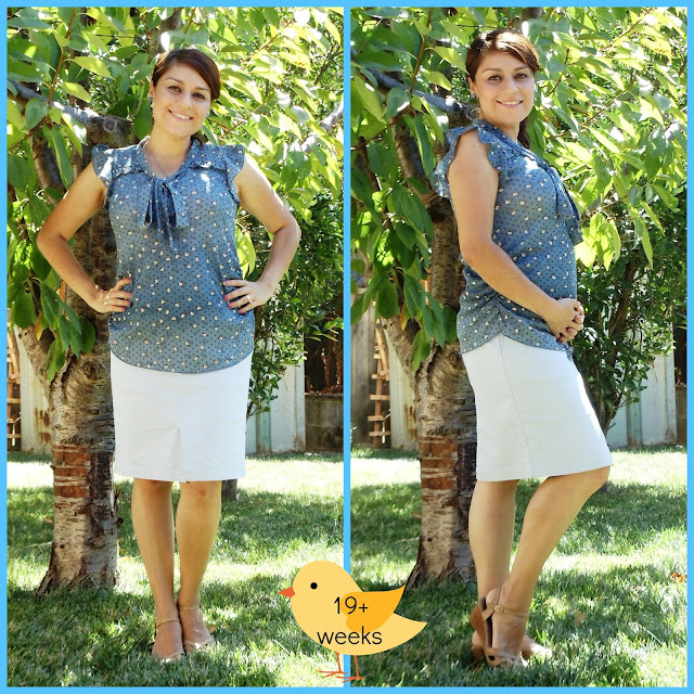 Maternity looks, Maternity clothes, Maternity outfits, Thrifted maternity, Dressing your bump, Inexpensive maternity, 19 weeks