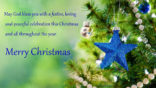 Merry Christmas quotes for cards and Wishes