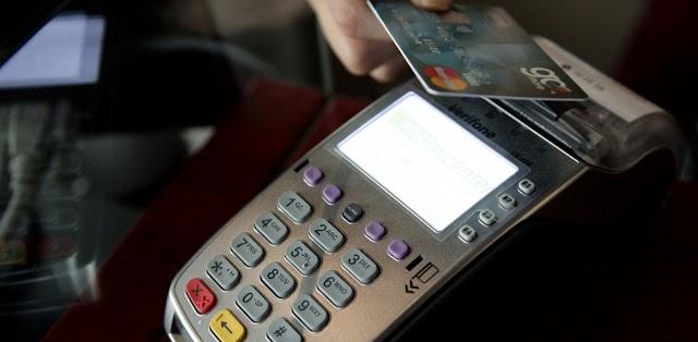 Τι αλλάζει στις ανέπαφες συναλλαγές από αύριο Δευτέρα 30 Μαρτίου (ΒΙΝΤΕΟ)