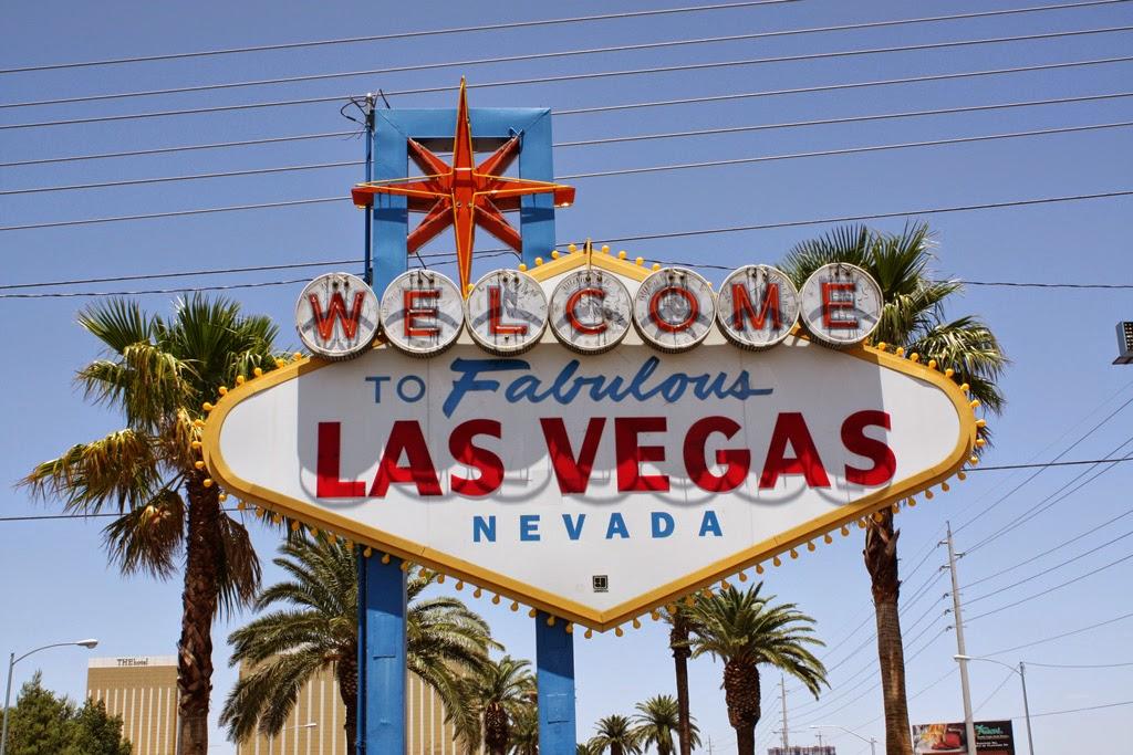 Como ir de San Francisco a Las Vegas