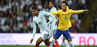 طبيب البرازيل يمنح نيمار الضوء الأخضر للعودة للملاعب