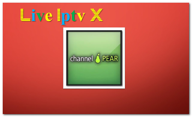 Channel PEAR addon