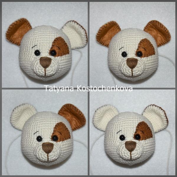 Amigurumi Ayı Teddy Oyuncak Yapımı - M-Visible.com | 600x600