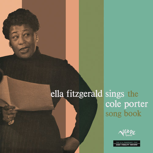 Mood du jour Every Time We Say Goodbye Ella Fitzgerald