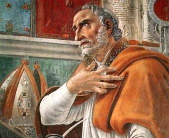 La Muerte No Es El Final San Augustin