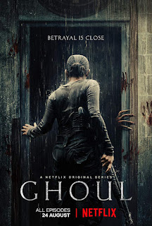 Ghoul – Season 1 – review