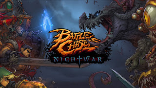 BATTLE CHASERS NIGHTWAR free download pc game full version