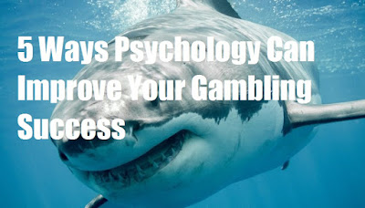 Psychology And Gambling