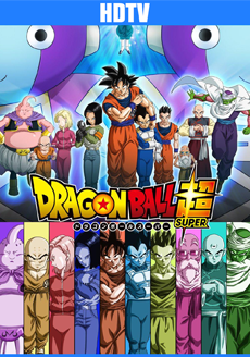 Download Dragon Ball Super (2015) – Completo Legendado MP4 720p MEGA