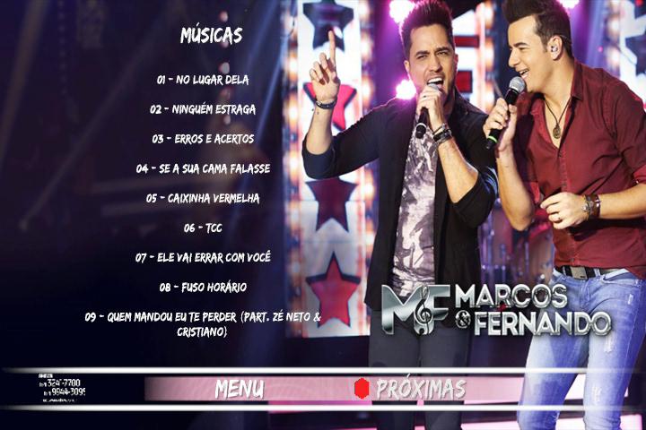 CLICK AQUI Download Marcos & Fernando DVD-R Download Marcos & Fernando DVD-R vlcsnap 2016 11 03 15h31m13s454