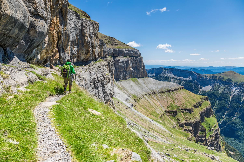 Ordesa y Monte Perdido National Park, Spain