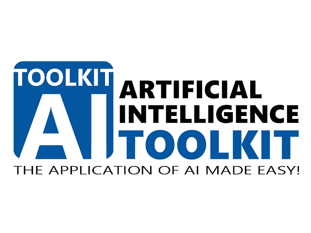 AI-TOOLKIT, DecisionAI, DeepAI, VisionAI, artificial intelligence