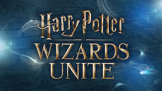 Harry Potter Wizards Unite, from Niantic