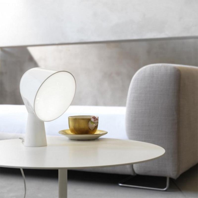 Lampade di design per ogni ambiente della casa blog di for Lampade da tavolo di design moderne