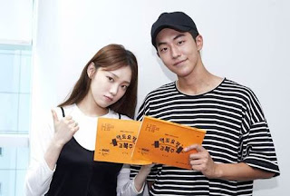 Sinopsis Weightlifting Fairy Kim Bok-Joo