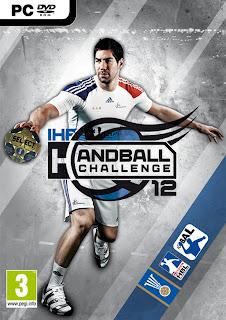 IHF Handball Challenge 12 (PC) 2011
