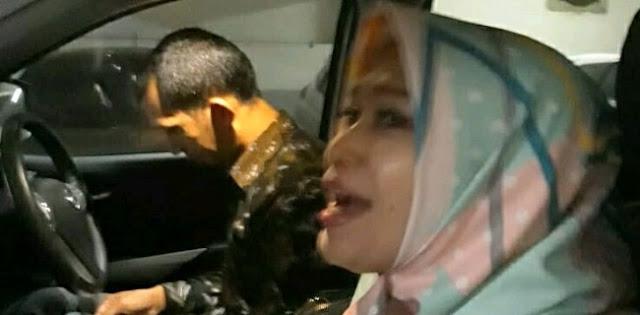 Tertangkap di Hotel Semarang, Ketua GP Ansor Jepara  Diduga Selingkuh