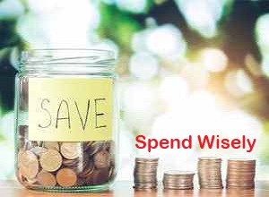 Spend Wisely to Save Money