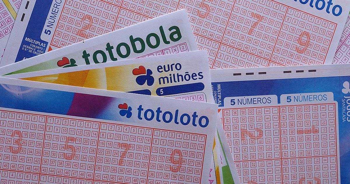 Lei de apostas online portugal