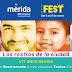 Programa del Tributo a Mérida