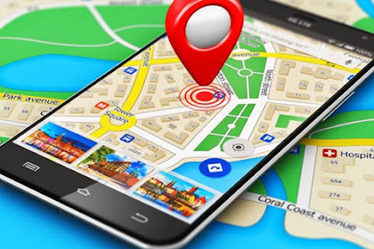 Cara Mencantumkan Lokasi Usaha di Google Maps