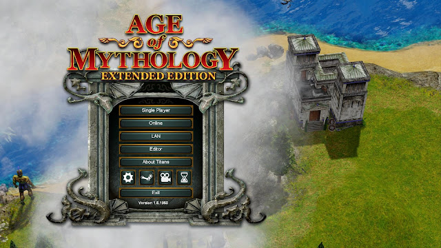 Age Of Mythology Extended Edition - Captura 5