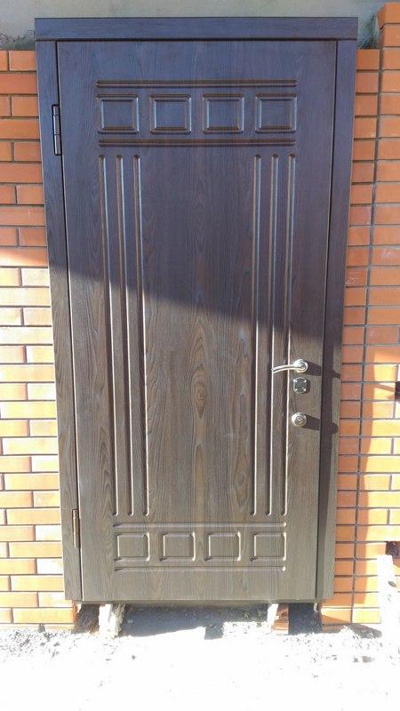 Входные двери в Севастополе цена