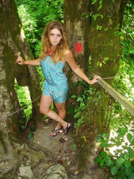 Julia Vins On Twitter Teamrsp Gometalteam Juliavins: Julia Vins: Super Strong Girl With The Sweet Face