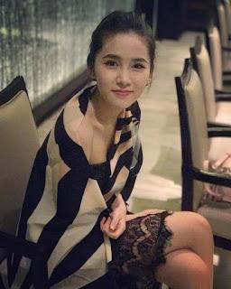 Gái xinh facebook hot girl Vân Shi là ai