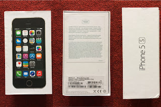 Dusbok Iphone 5s International