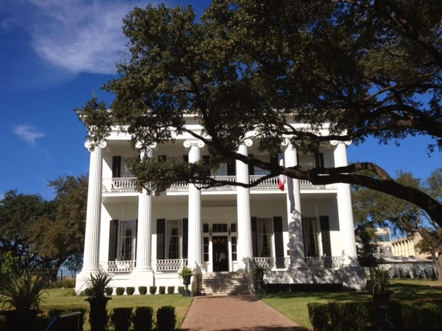 Tour the Texas Governor's Mansion | Free Fun in Austin