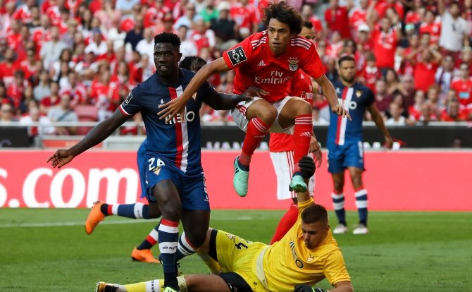 Benfica João Félix