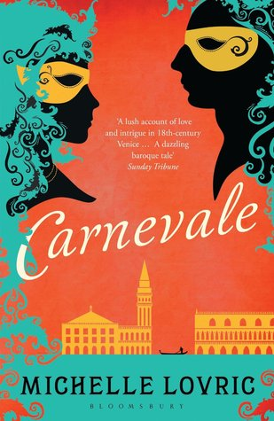 Carnevale book cover