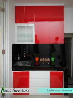 Model kitchenset 2022