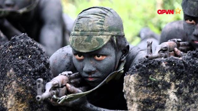 Đoàn đặc công 126 Hải quân nhân dân Việt Nam lập nên kỳ tích hiếm có trong lịch sử quân sự thế giới