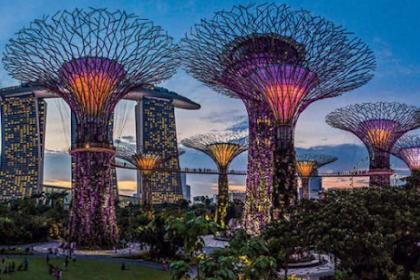 Panduan Backpacker Murah ke Malaysia dan Singapura untuk Pemula
