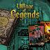 Village of Legends Kickstarter Spotlight
