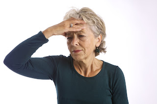 Penyebab Penyakit Stroke Pada Lansia