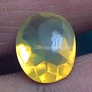 Batu Permata Fire Opal Wonogiri ZP 511