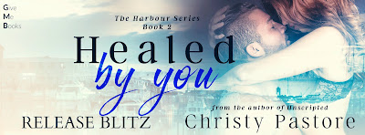New Release & Review: Healed by You by Christy Pastore
