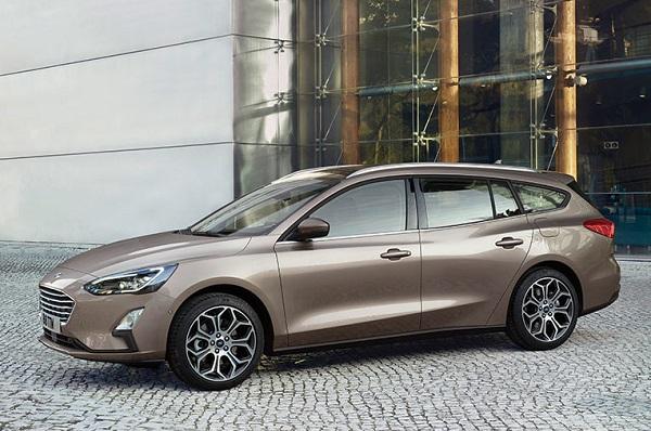 Nuevo Ford Focus IV Wagon 2019