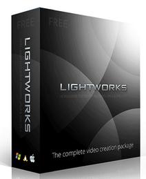 Lightworks 2018 Free Download