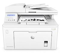 Download Driver HP Laserjet Pro M227sdn Printer