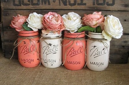 Do It Yourself Ideas And Projects 14 Clever Ideas To Repurpose Your Mason Jar