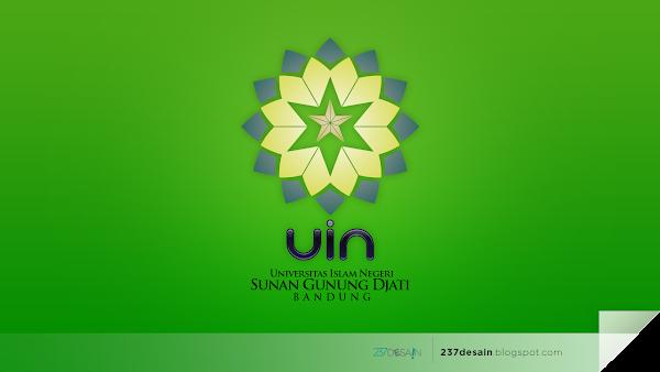 Logo UIN Sunan Gunung Djati Bandung - 237desain