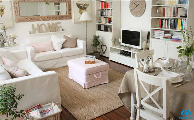 Apartment for rent - VINHOMES CENTRAL PARK